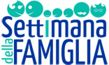 Settimana della Famiglia 2017 Logo