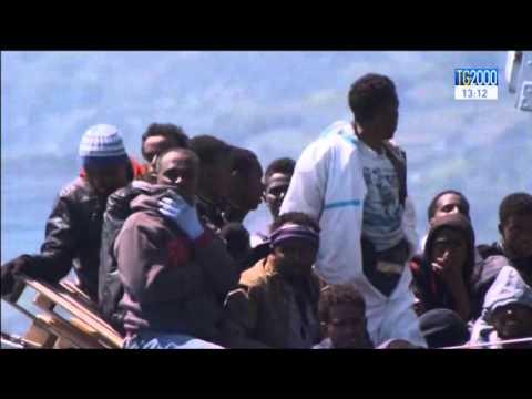 tv2000 migranti