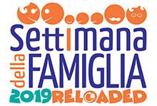 Settimana della Famiglia Logo